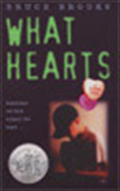 What Hearts als Taschenbuch