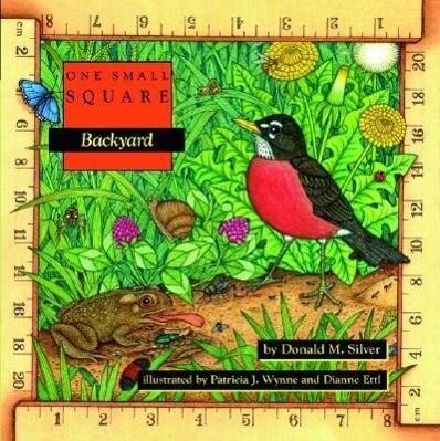 Backyard als Taschenbuch