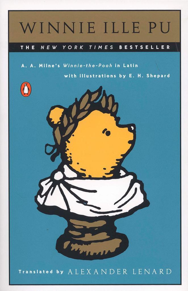 Winnie Ille Pu als Taschenbuch