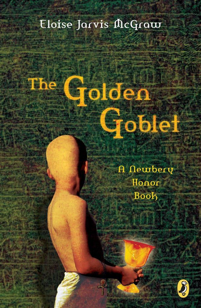 The Golden Goblet als Taschenbuch