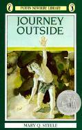 Journey Outside als Taschenbuch