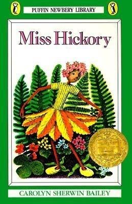 Miss Hickory als Taschenbuch