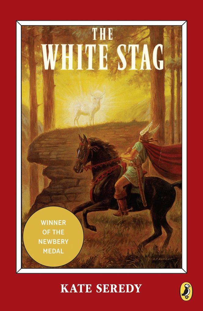 The White Stag als Taschenbuch