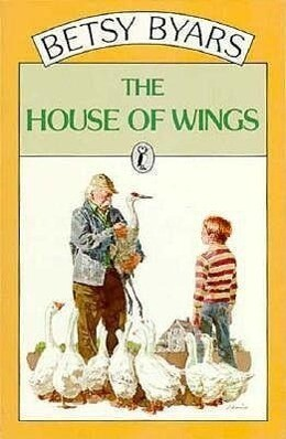 The House of Wings als Taschenbuch