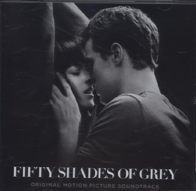 Fifty Shades of Grey. Original Soundtrack