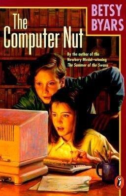 The Computer Nut als Taschenbuch