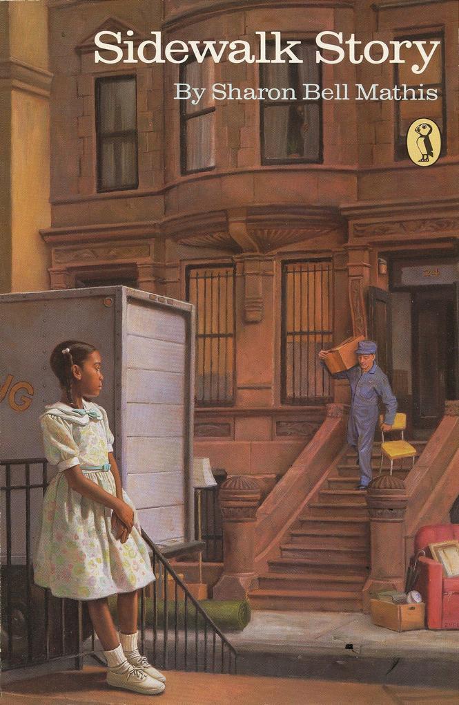 Sidewalk Story als Taschenbuch
