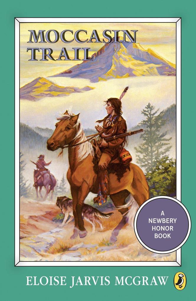 Moccasin Trail als Taschenbuch