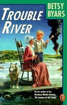 Trouble River als Taschenbuch