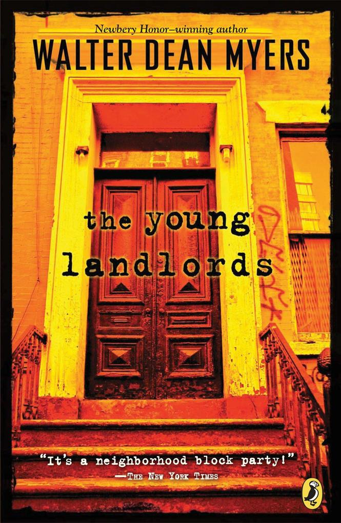 The Young Landlords als Taschenbuch