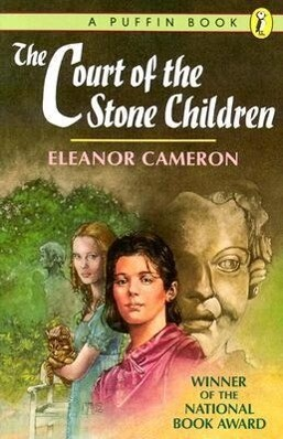 The Court of Stone Children als Taschenbuch