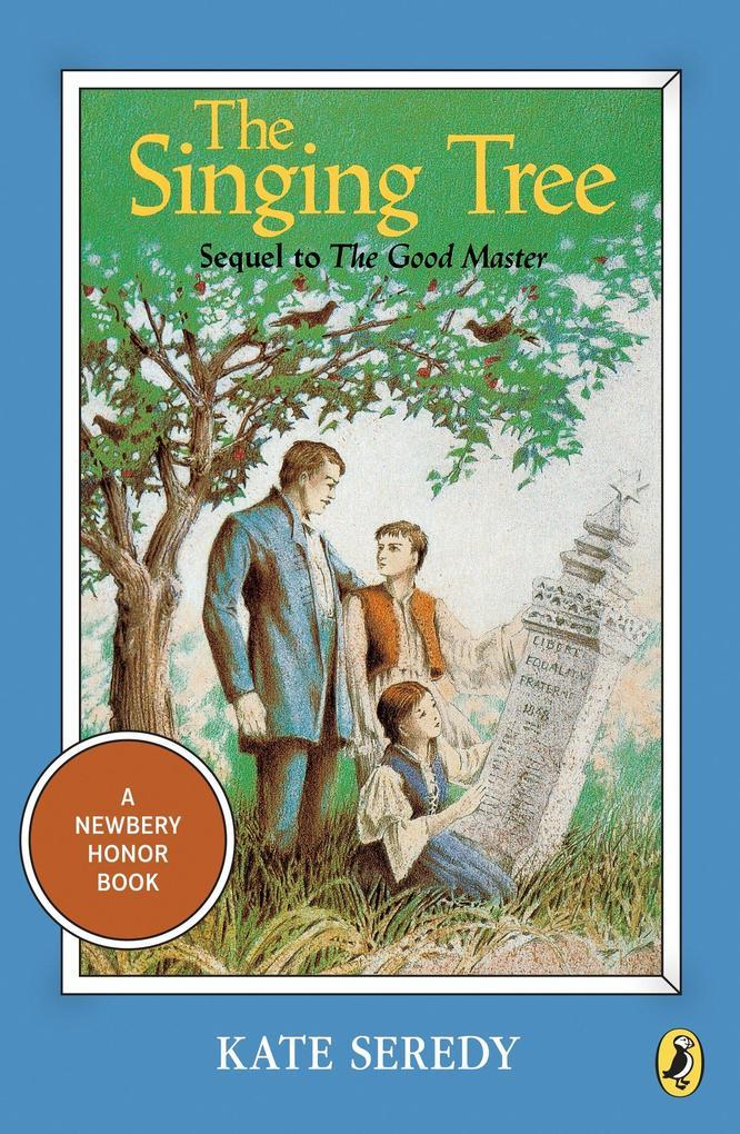 The Singing Tree als Taschenbuch