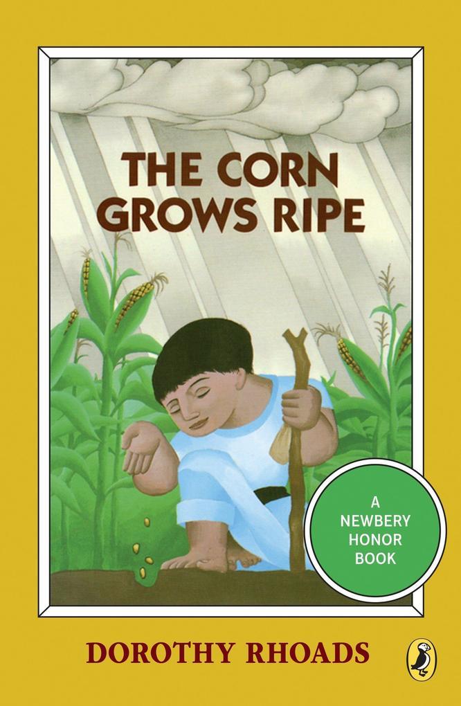 The Corn Grows Ripe als Taschenbuch