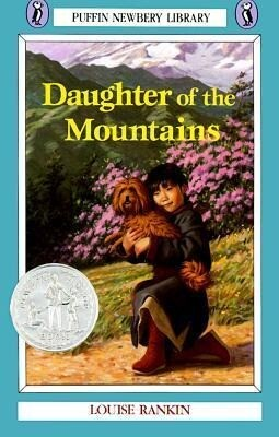Daughter of the Mountains als Taschenbuch