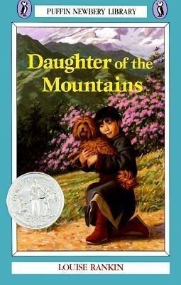 Daughter of the Mountains als Taschenbuch