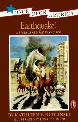 Earthquake!: A Story of the San Francisco Earthquake als Taschenbuch