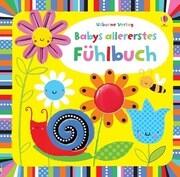 Babys allererstes Fühlbuch