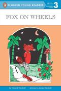 Fox on Wheels: Level 3