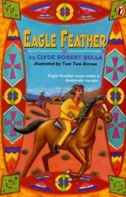 Eagle Feather als Taschenbuch