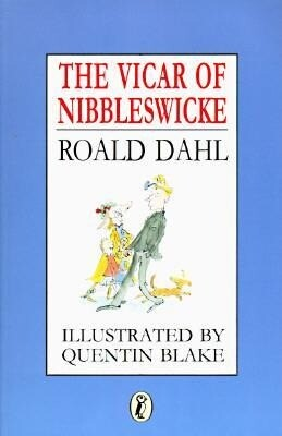 The Vicar of Nibbleswicke als Taschenbuch
