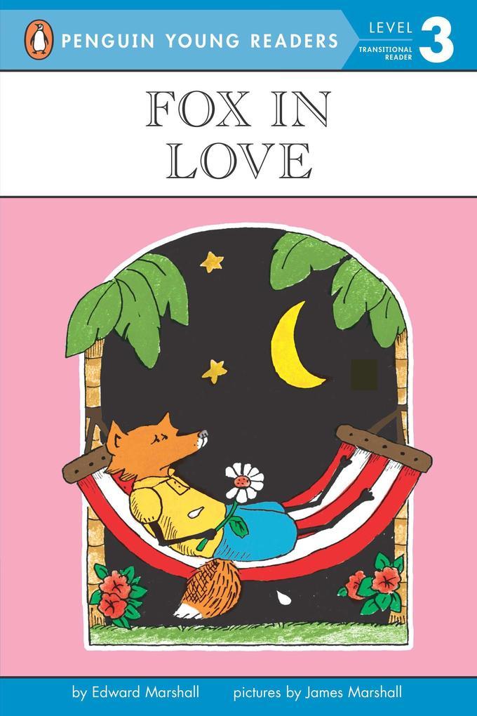 Fox in Love als Taschenbuch