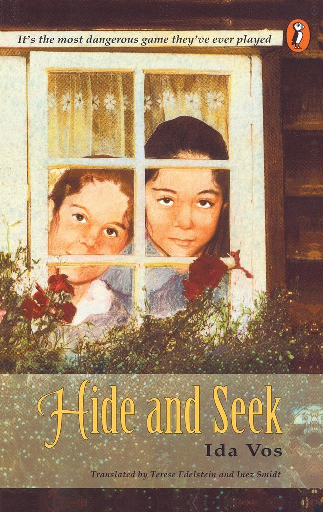 Hide and Seek als Taschenbuch