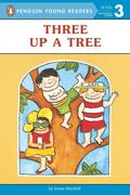 Three Up a Tree: Level 2