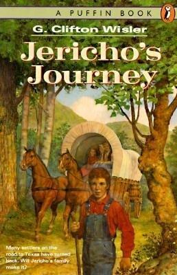 JERICHOS JOURNEY als Taschenbuch