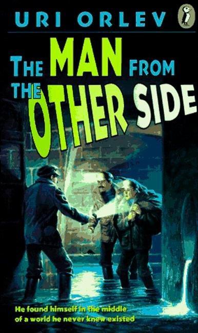 Man from the Other Side als Taschenbuch