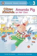 Amanda Pig on Her Own: Level 2