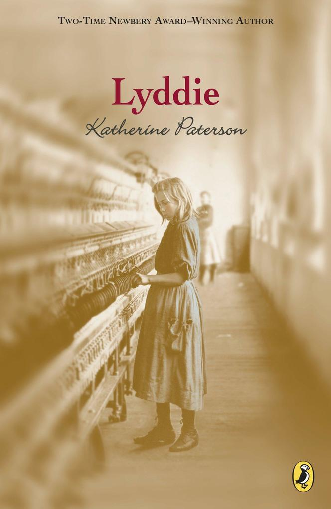 Lyddie als Taschenbuch