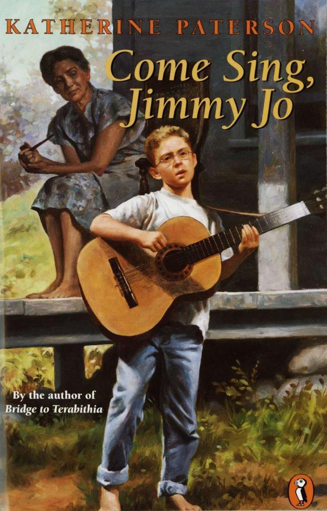 Come Sing, Jimmy Jo als Taschenbuch