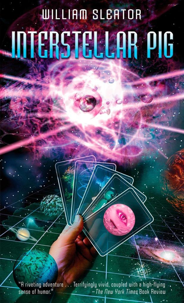 Interstellar Pig als Taschenbuch