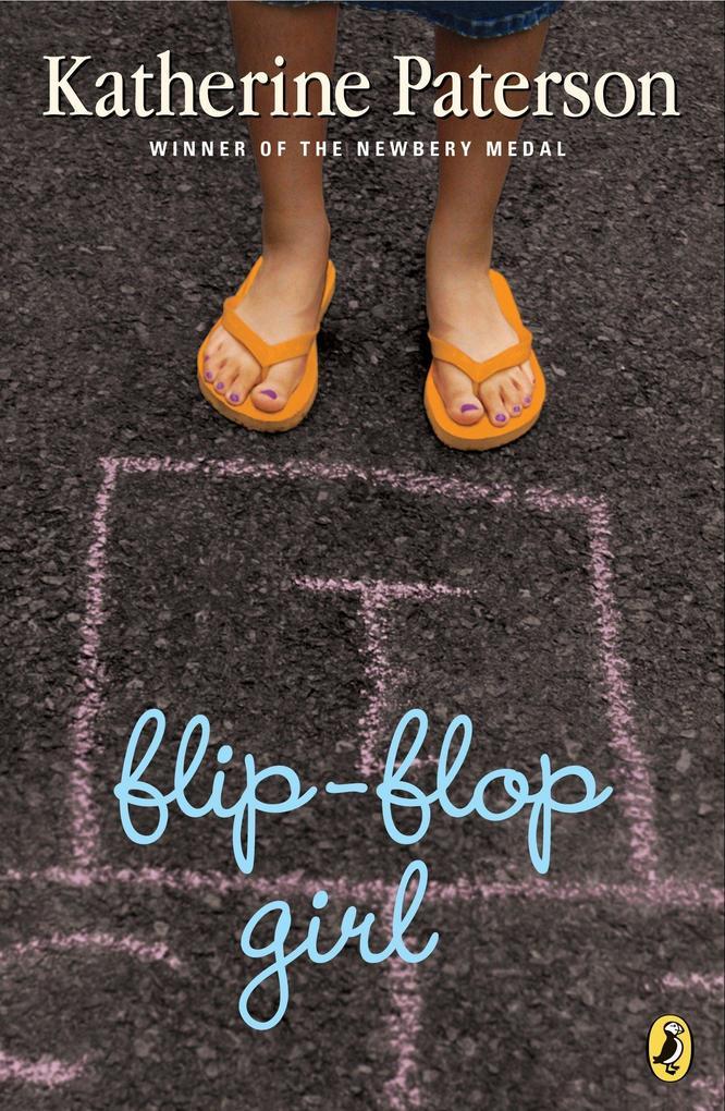 The Flip-Flop Girl als Taschenbuch