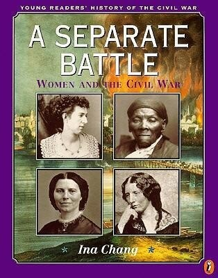 A Separate Battle: Women and the Civil War als Taschenbuch