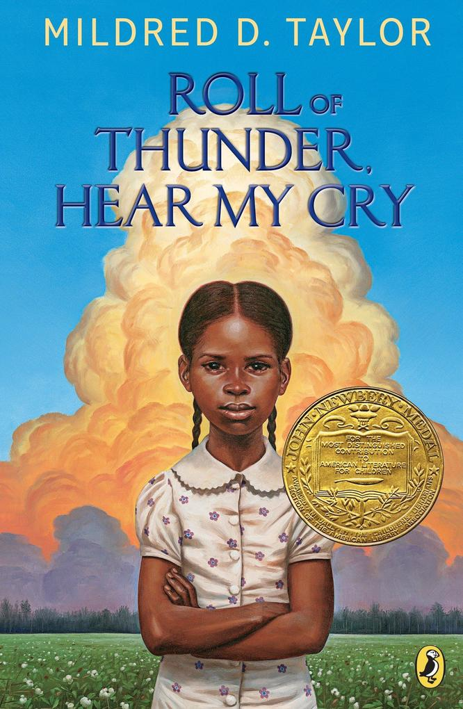 Roll of Thunder, Hear My Cry als Taschenbuch