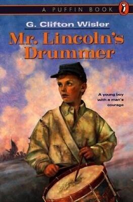 Mr. Lincoln's Drummer als Taschenbuch