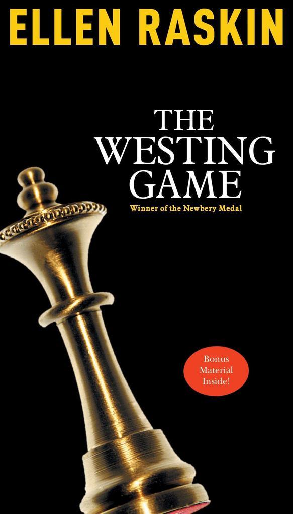 The Westing Game als Taschenbuch