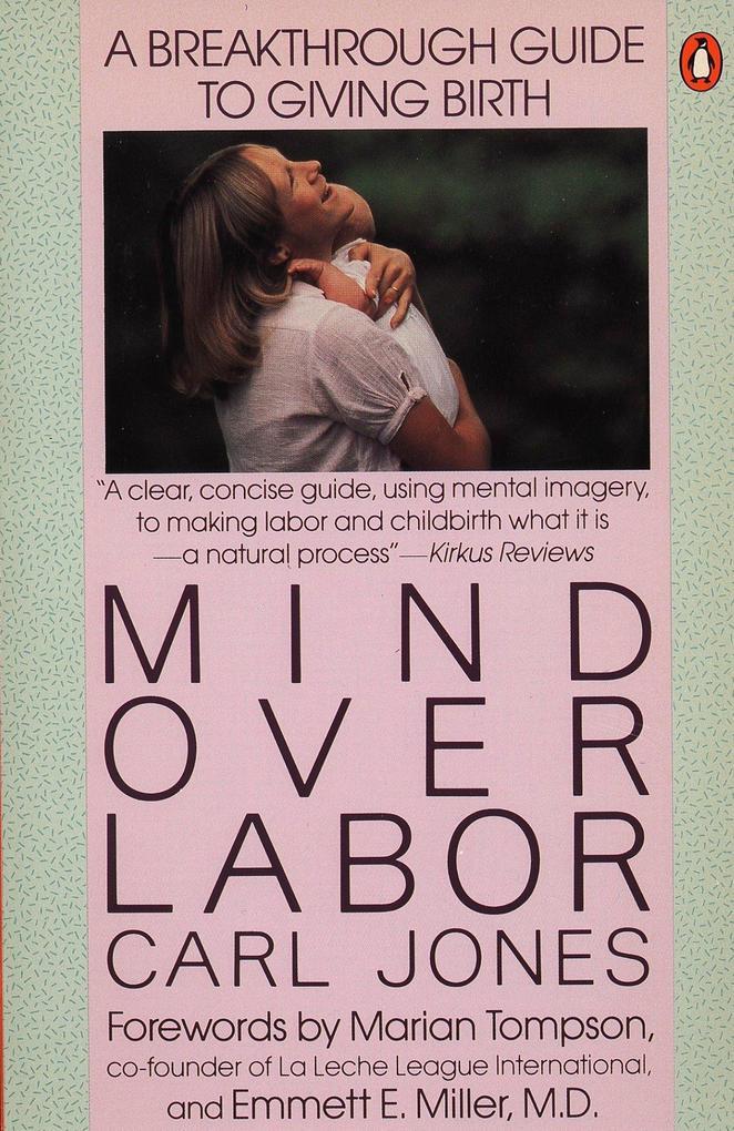 Mind Over Labor als Taschenbuch