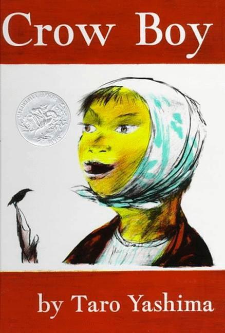 Crow Boy als Taschenbuch