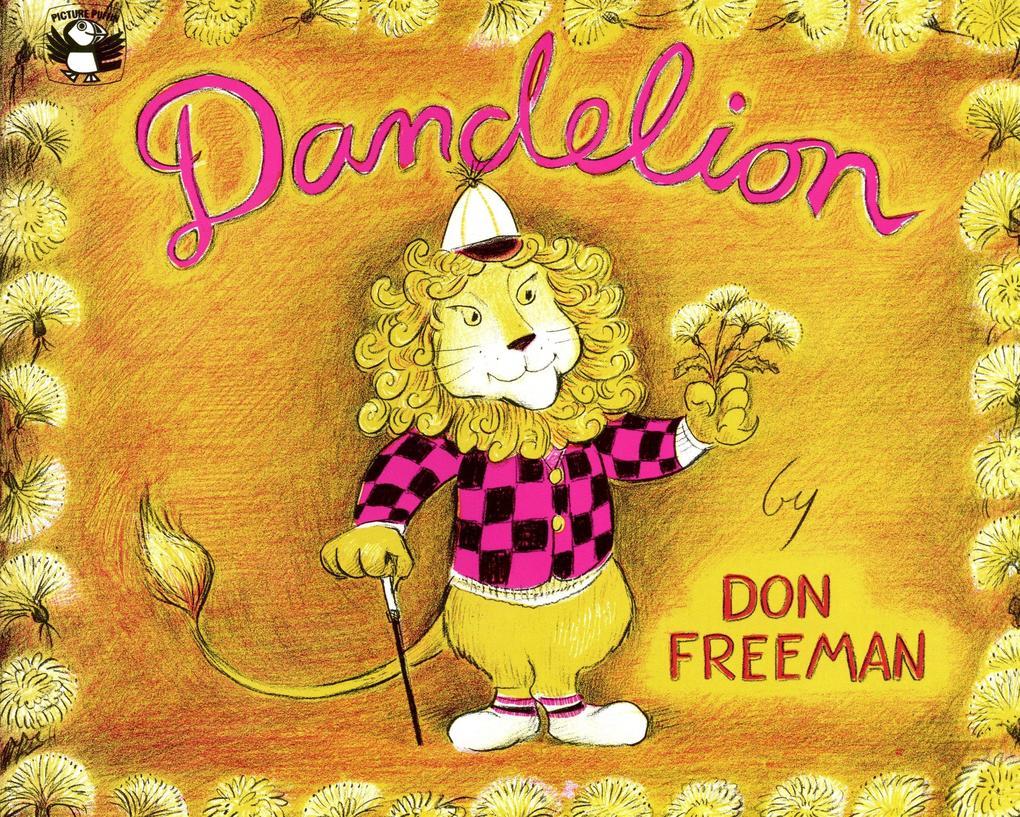 Dandelion als Taschenbuch