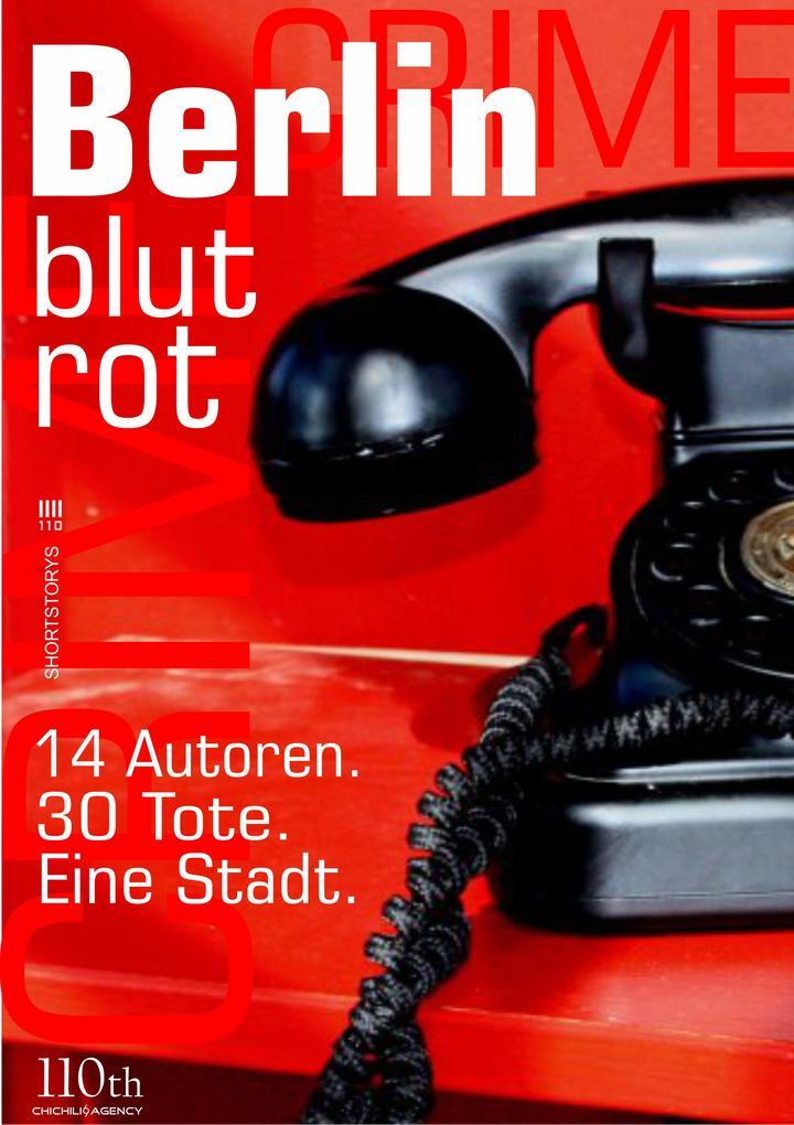 Berlin blutrot als eBook