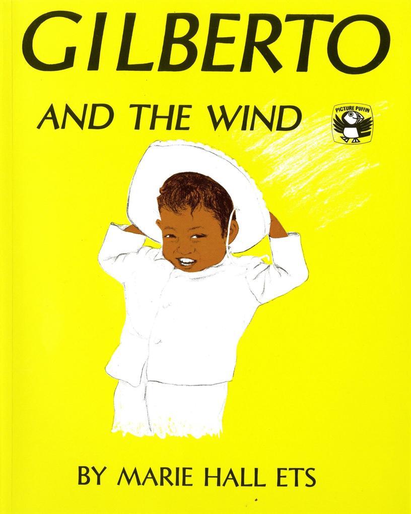 Gilberto and the Wind als Taschenbuch