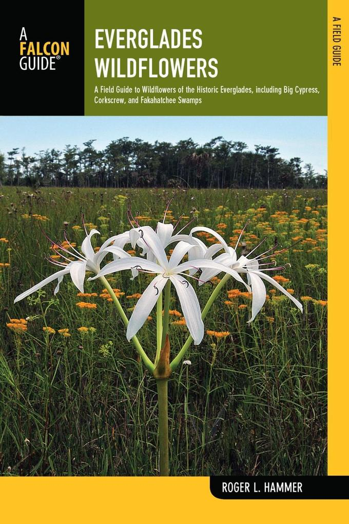 Everglades Wildflowers als eBook Download von R...