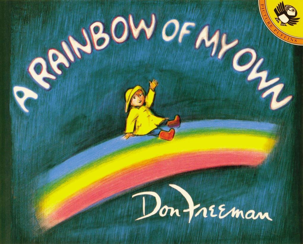 A Rainbow of My Own als Taschenbuch