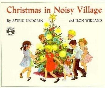 Christmas in Noisy Village als Taschenbuch