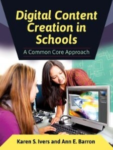 Digital Content Creation in Schools als eBook D...