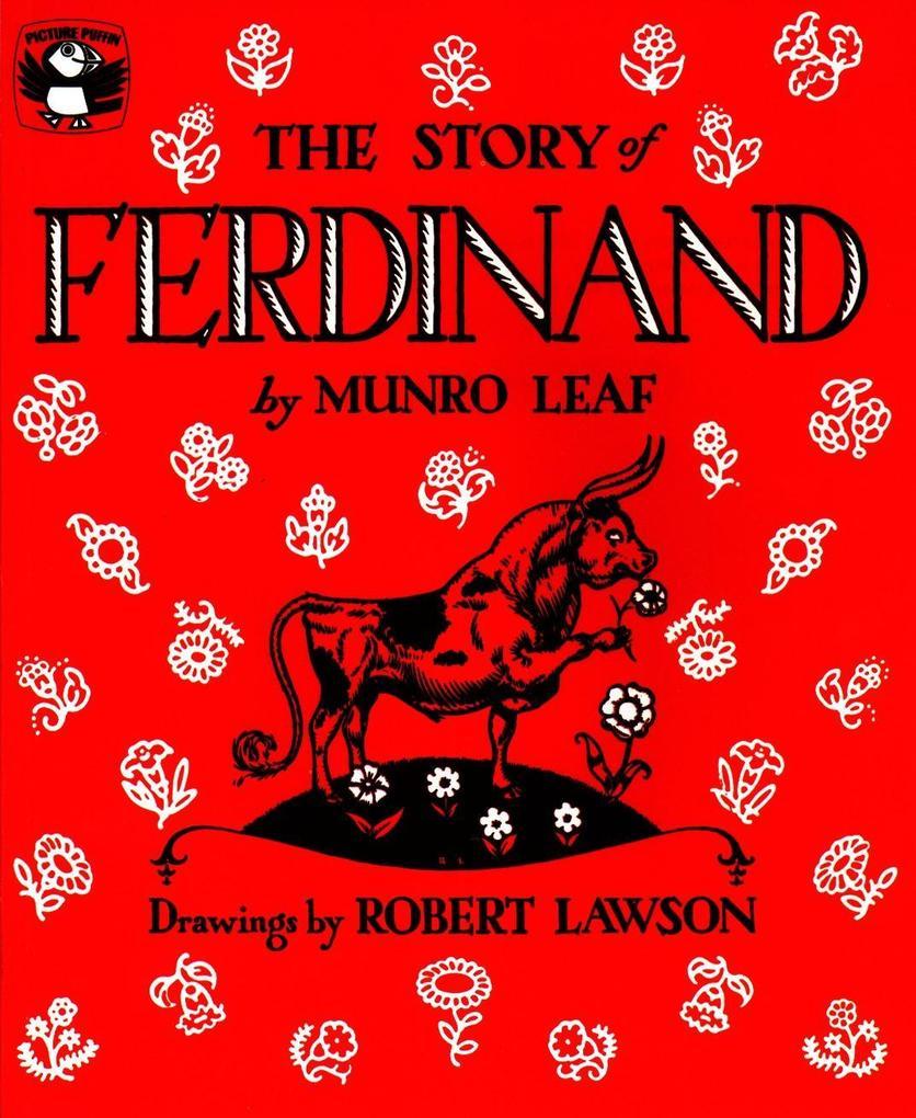 El Cuento de Ferdinando als Taschenbuch