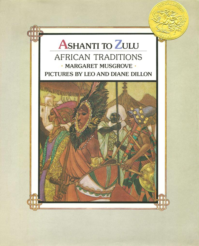 Ashanti to Zulu: African Traditions als Taschenbuch