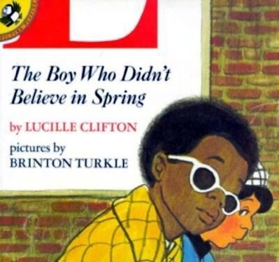 The Boy Who Didn't Believe in Spring als Taschenbuch
